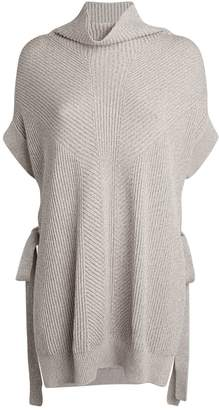 Max Mara Cotton Knitted Top