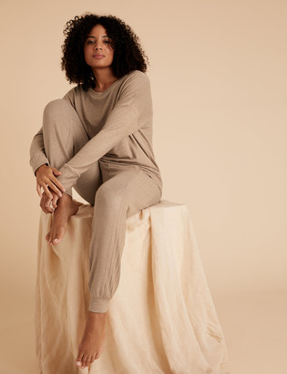 Marks and Spencer Cosy Lounge Cuff Jogger