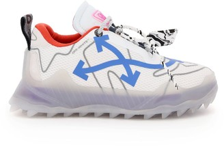 Off-White Odsy 1000 Mesh Sneakers