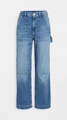 Edwin Bailee Jeans