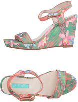 Lollipops Sandals