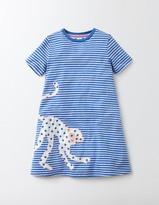 Boden Jungle Graphic Dress