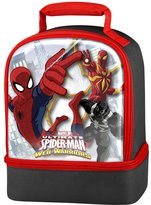 Thermos Dual Lunch Kit - Spirderman