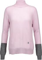 Emilio Pucci Cashmere turtleneck sweater