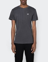Obey New Times Micro Tee in Black