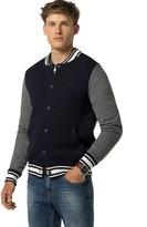 Tommy Hilfiger Baseball Sweater Jacket