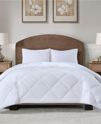 Sleep Philosophy Cooling and Warm King Reversible Down Alternative Comforter