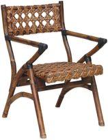 Jeffan International Sahara Arm Chair