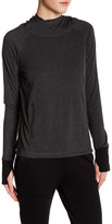 Joe Fresh Runner Long Sleeve Hoodie