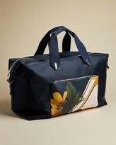Ted Baker Savanna Nylon Weekend Bag
