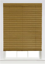 Asstd National Brand Luna 2 Vinyl Venetian Cordless Horizontal Blinds