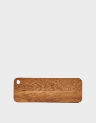 Magnus Design Long Cutting Board in Oak