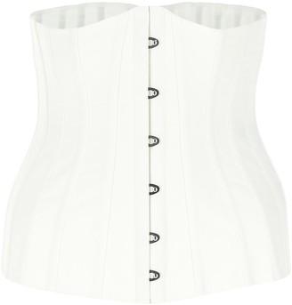 Dolce & Gabbana Underwire Corset