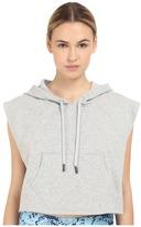 adidas by Stella McCartney Yoga Crop Hoodie AI8419