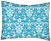 SheetWorld Percale Twin Pillow Case - Damask - Made In USA