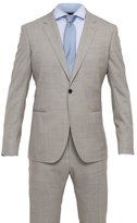 Reiss Reiss South Suit Champagne