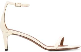L'Autre Chose Low Heel Sandals