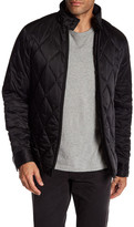 Theory Berli-Torne Quilted Jacket