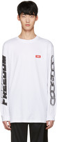 032c White Chains T-shirt