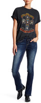 Seven7 Big Stitch Rocker Slim Fit Jean