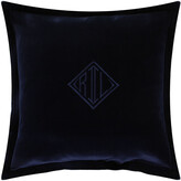 Ralph Lauren Home Velvet Cushion Cover