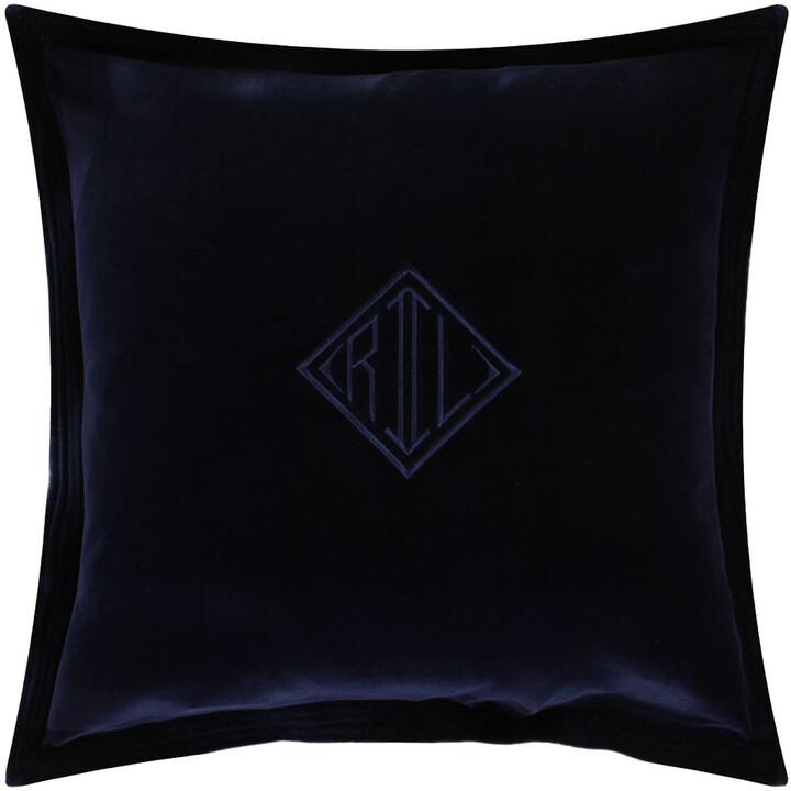 Ralph Lauren Home Velvet Cushion Cover