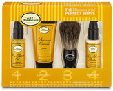 The Art of Shaving 4 Elements of the Perfect Shave Starter Kit, Lemon