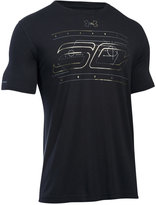 Under Armour Men's Steph Curry T-Shirt