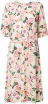 Bellerose floral print dress