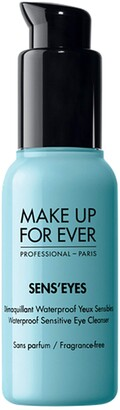Make Up For Ever SensEyes - Waterproof Sensitive Eye Cleanser