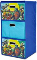Bed Bath & Beyond TMNT Collapsible 3-Drawer Storage Tower