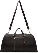 Rick Owens Black Weekender Bag