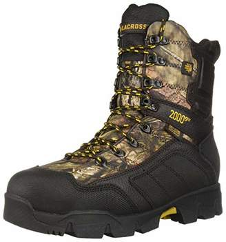 """LaCrosse Men's 566712 Cold Snap 8"""" 2000G Hunting Boot"""