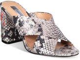 INC International Concepts Women's Madalyn Dress Sandals, Created for Macy's Women's Shoes