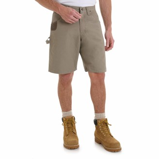 Riggs Workwear Men's Carpenter Short