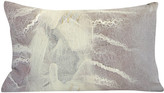 Aviva Stanoff Alchemy Cushion - Dove Grey - 30x50cm