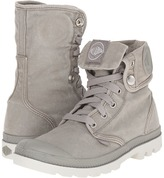 Palladium Baggy Women's Lace-up Boots