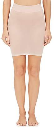 Wolford Women's Shape & Control Skirt - Rose