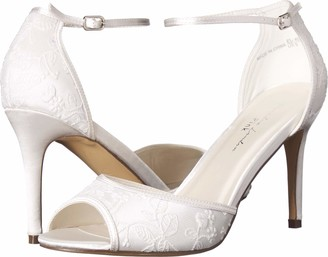 Paradox London Pink Women's Kingsley Ivory 9 M