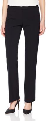 Anne Klein Women's Flare Leg Pant