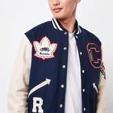 Roots Mens Gretzky Jacket Navigator