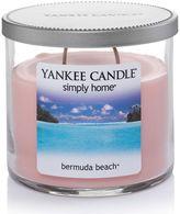 Yankee Candle simply home 10-oz. Bermuda Beach Jar Candle