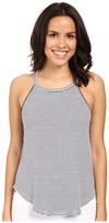 LnA Stripe Bib Tank Top