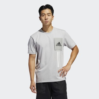 adidas Game and Go Crew Tee