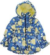 Miss Blumarine Synthetic Down Jackets - Item 41750206