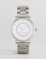 Marc Jacobs MJ3521 Silver Roxy Watch
