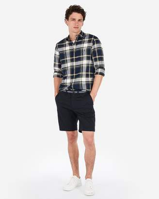 Express Slim 9 Inch 365 Comfort Shorts