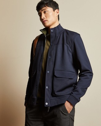 Ted Baker Long Sleeved Jacket