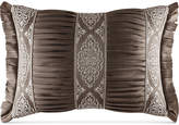 "J Queen New York Stafford Boudoir 15"" x 21"" Decorative Pillow"