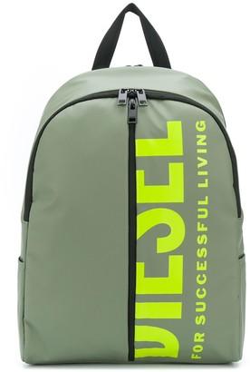 Diesel Bold Black III backpack